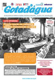 Ano XXXI - Edição Nº 40 de 03 de Dezembro de 2018