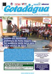 Ano XXXI - Edição Nº 41 de 10 de Dezembro de 2018