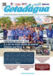 Ano XXXIII - Edição Nº 04 de 17 de Fevereiro de 2019