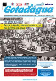 Ano XXXIII - Edição Nº 06 de 19 de Março de 2019