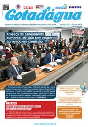 Ano XXXIII - Edição Nº 12 de 29 de Abril de 2019