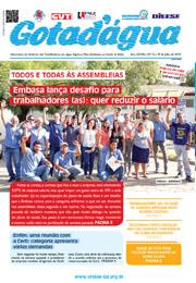 Ano XXXIII - Edição Nº 23 de 29 de Julho de 2019
