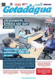 Ano XXXIII - Edição Nº 24 de 05 de Agosto de 2019
