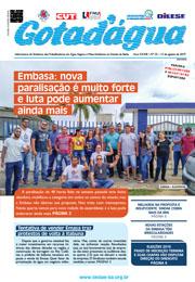 Ano XXXIII - Edição Nº 25 de 12 de Agosto de 2019