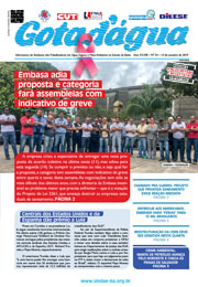 Ano XXXIII - Edição Nº 33 de 14 de Outubro de 2019