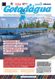 Ano XXXIII - Edição Nº 36 de 11 de Novembro de 2019