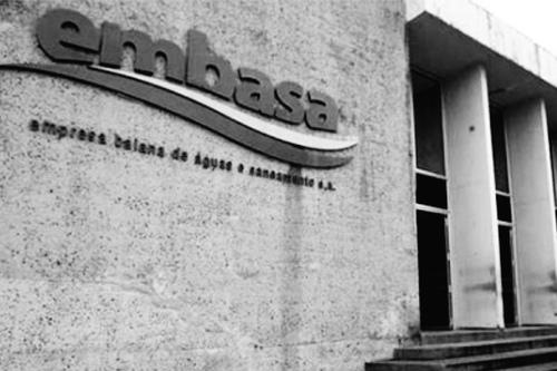 Governador muda direção da Embasa, avança rumo à privatização e se alinha ao projeto de Bolsonaro