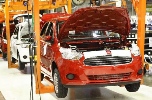 Com 3 mil trabalhadores (as) na Bahia, Ford anuncia fim de Fábricas