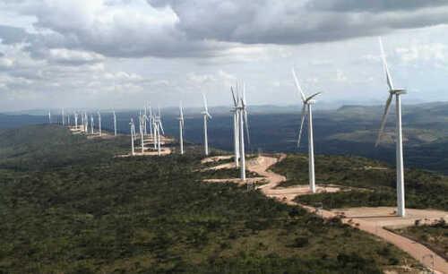 Embasa projeta ser autossuficiente em energia sustentável e usar economia para universalização do saneamento