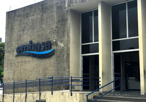 Sindicato apresenta contraproposta para o fechamento do Acordo Coletivo de Trabalho na Embasa
